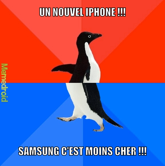 iPhone 6 - meme