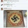 Que pizza bonita