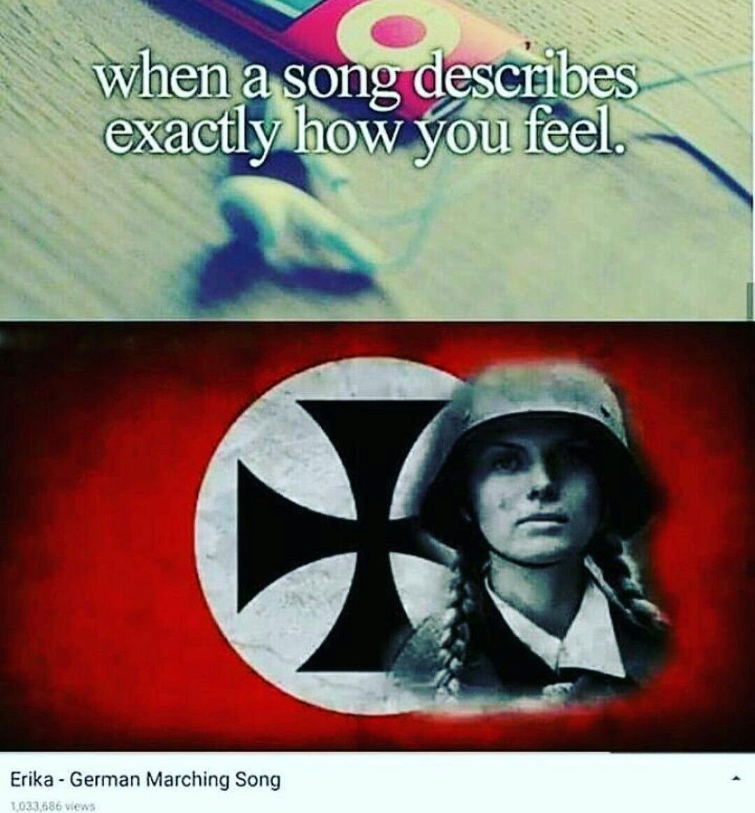 Best WW2 songs? - meme