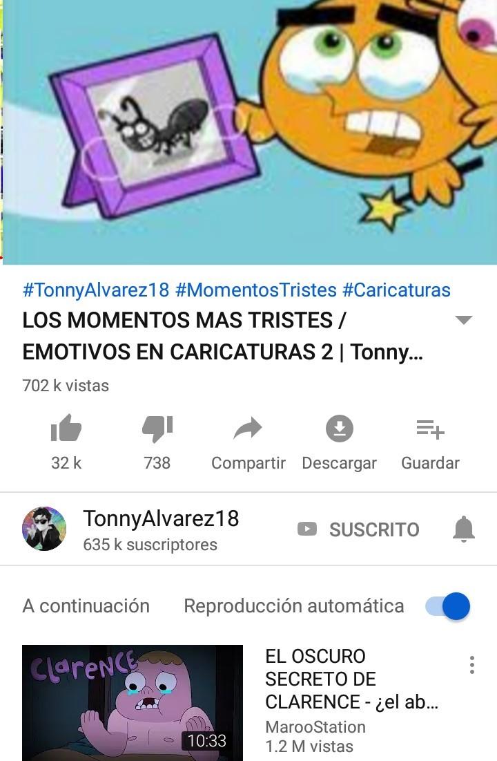 Carlos :( - meme