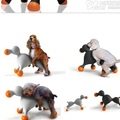 toys for dog too
