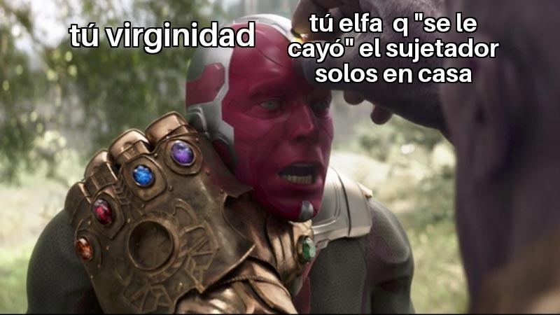 Goodbye virginiti - meme