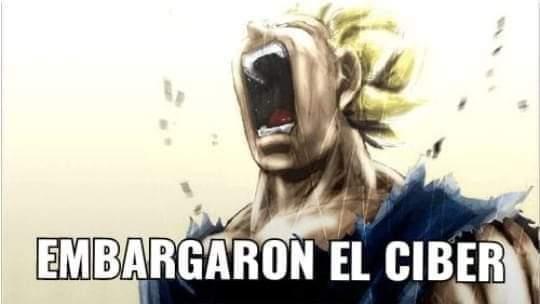 Cyber 3 - meme