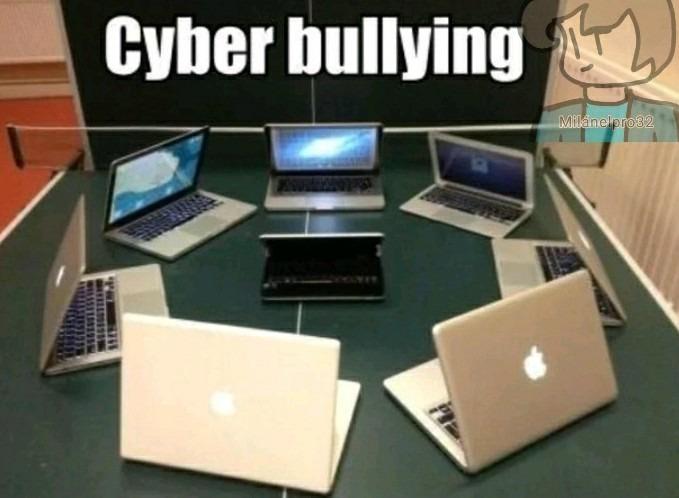 Cyber s - meme