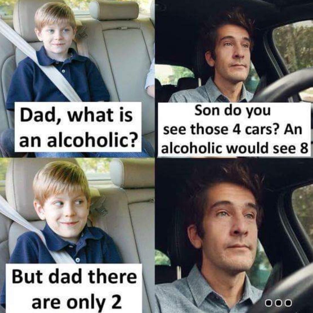 Son you are in danger - meme