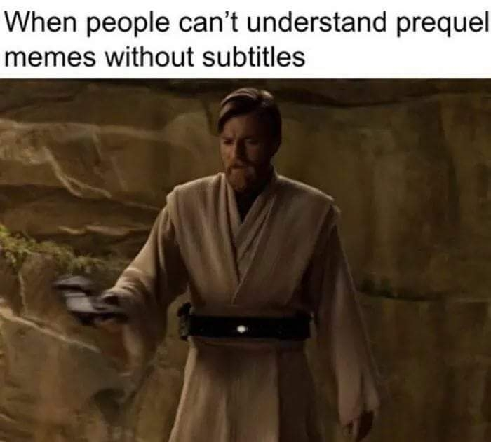 So uncivilized for those who don't know. - meme