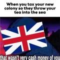 Hopping onto the cash money train