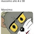 Cito Massimo che mi siegue siemprue