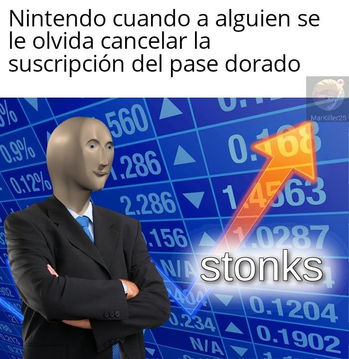 Mario Kart Tour - meme