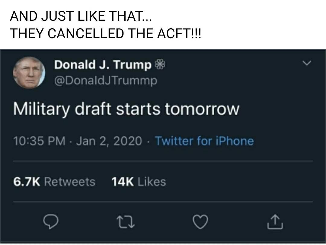 ACFTorBUST - meme