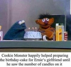 Candles - meme