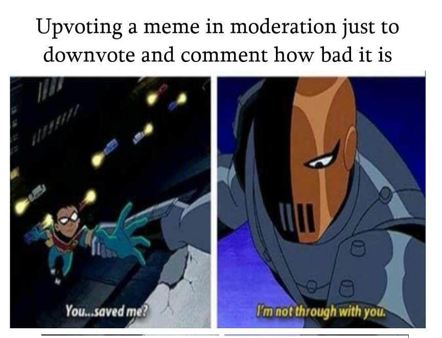 SladexRobin - meme