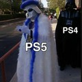 Some shit playstation