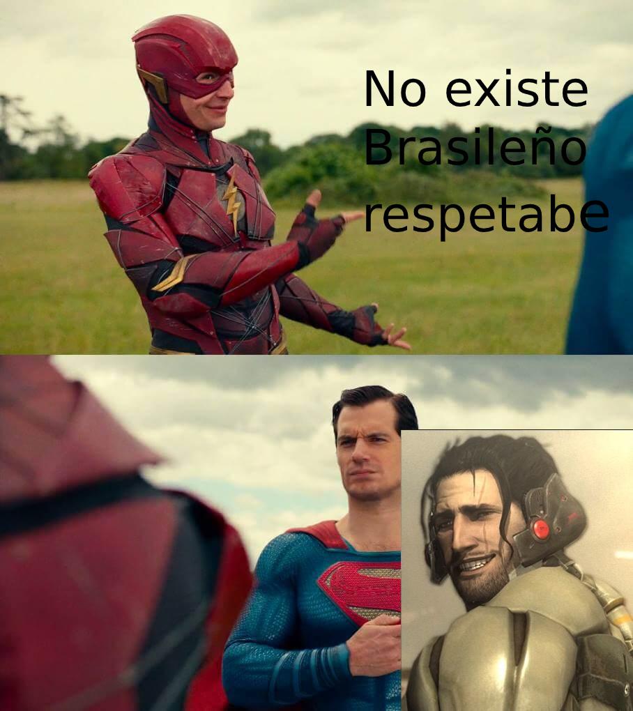 Samuel Rodrigues - meme