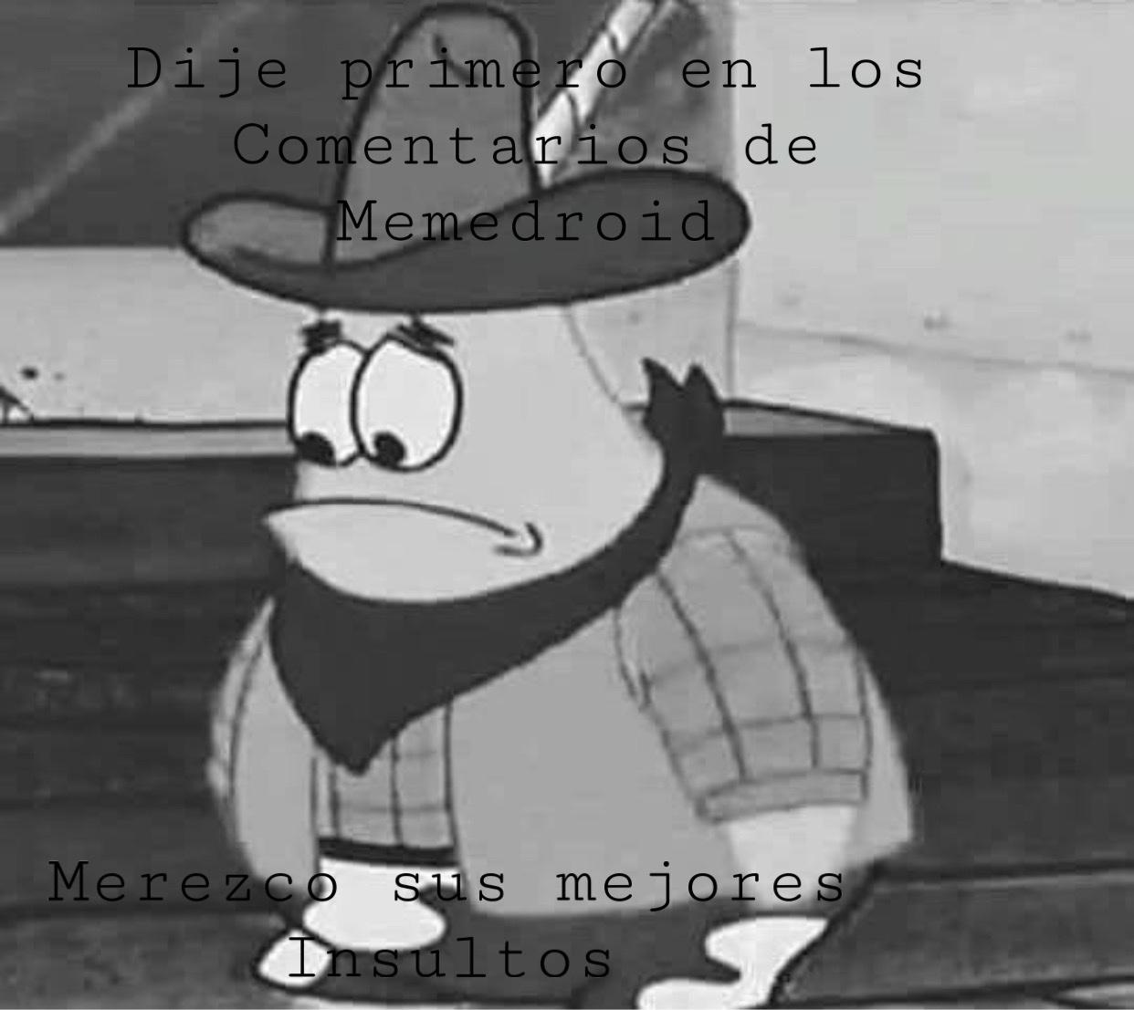Soy Mongolo - meme