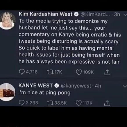 Kanye being Kanye - meme