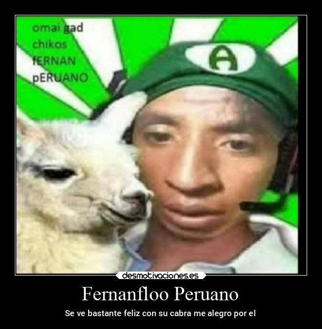 comenta si quieres mas celebridades/youtubers peruanos - meme