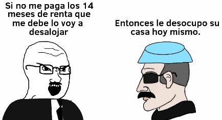 Don CHADmón - meme
