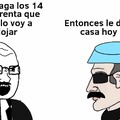 Don CHADmón