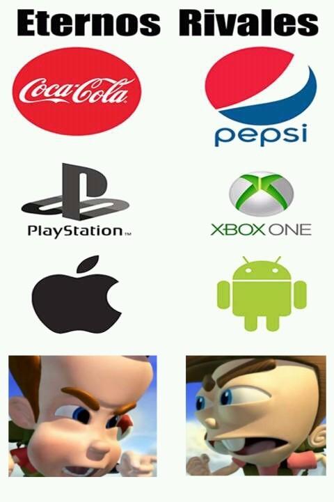 Tanda de originales 2/10 - meme