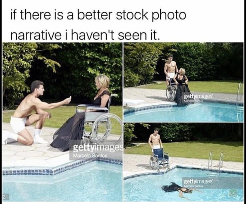 Ded - meme