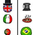 Merci au Portugal !  ;)