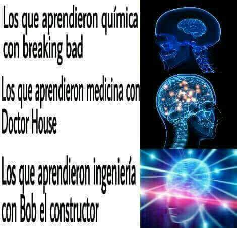 aguante bob el constructor - meme