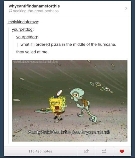 Hurricane florence isnt shit - meme