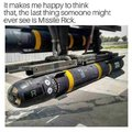 Missile Rick