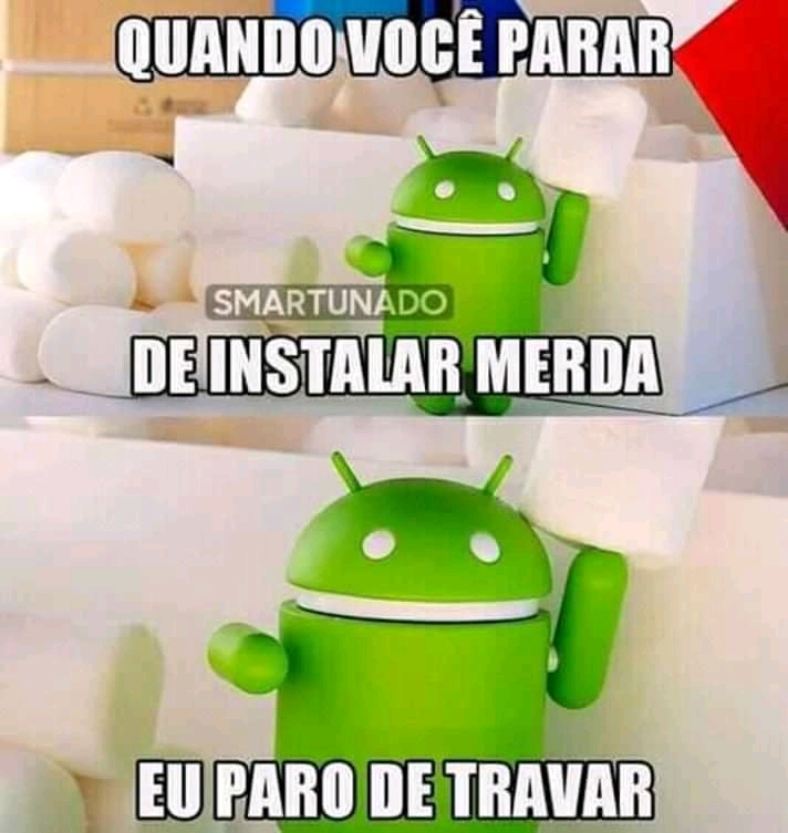 Android - meme