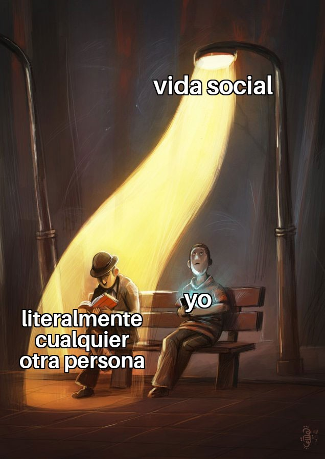 Pucha que sad we - meme