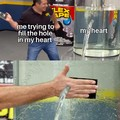 flex tape can't fix this