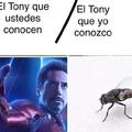 Ant-Tony