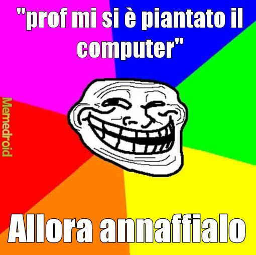 Annafialo - meme