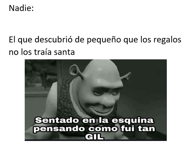 Recierto - meme