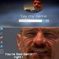 Di mi nombre