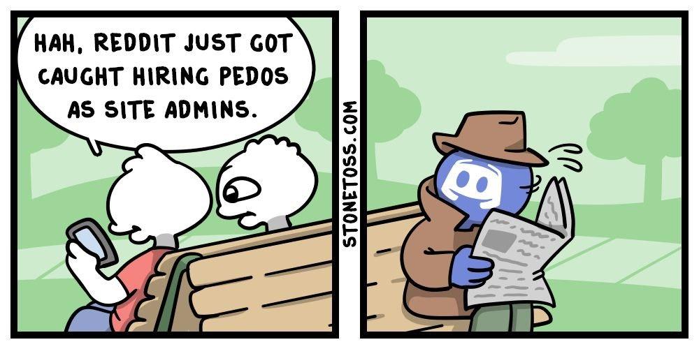 Discord - meme