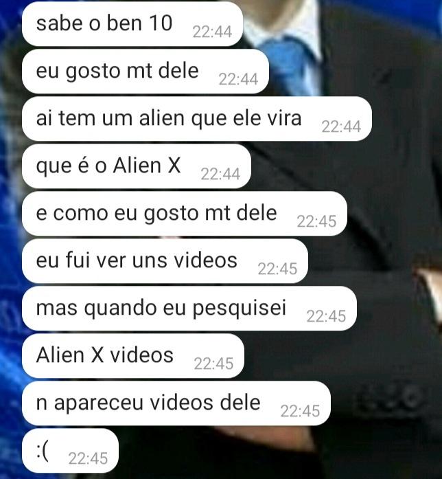 Alien C - meme