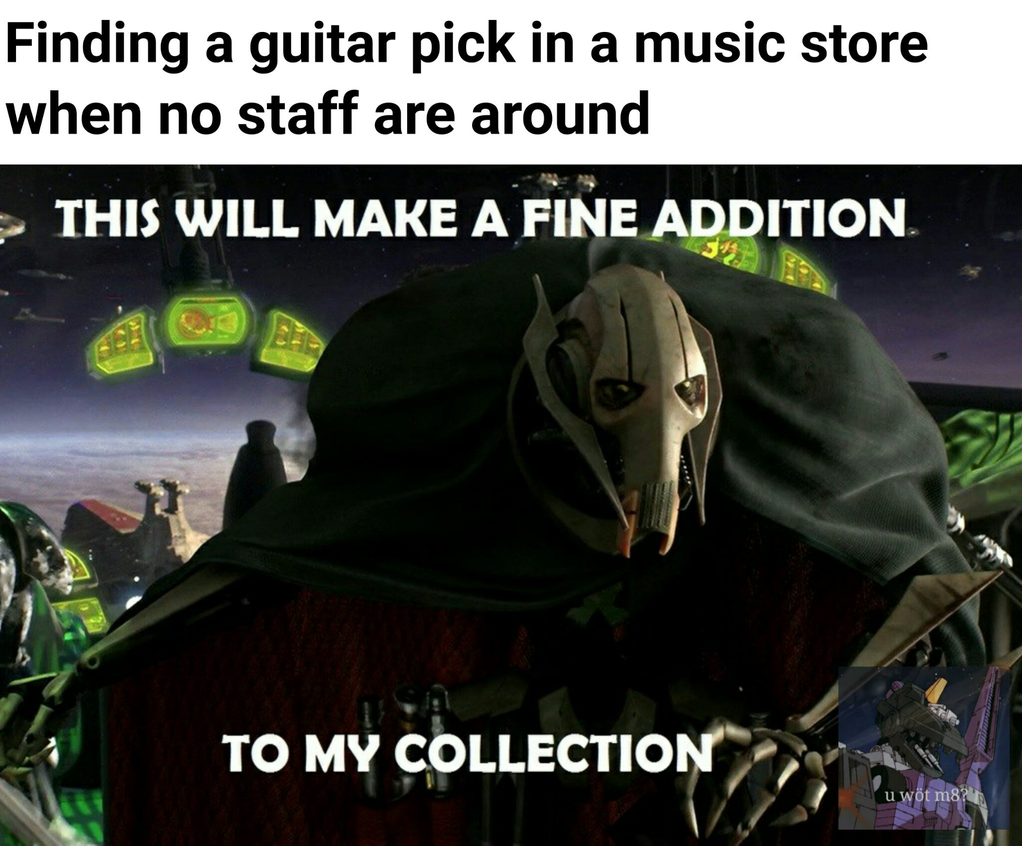 Any bass players here? - meme