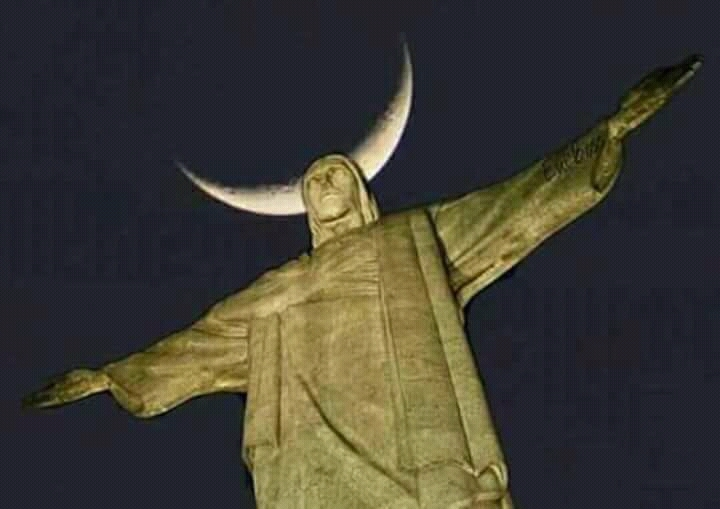 O verdadeiro representante do Rio de Janeiro. - meme