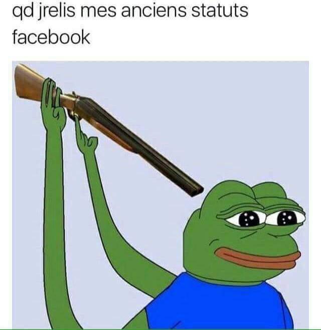 Aie - meme