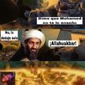 Ste Bin Laden