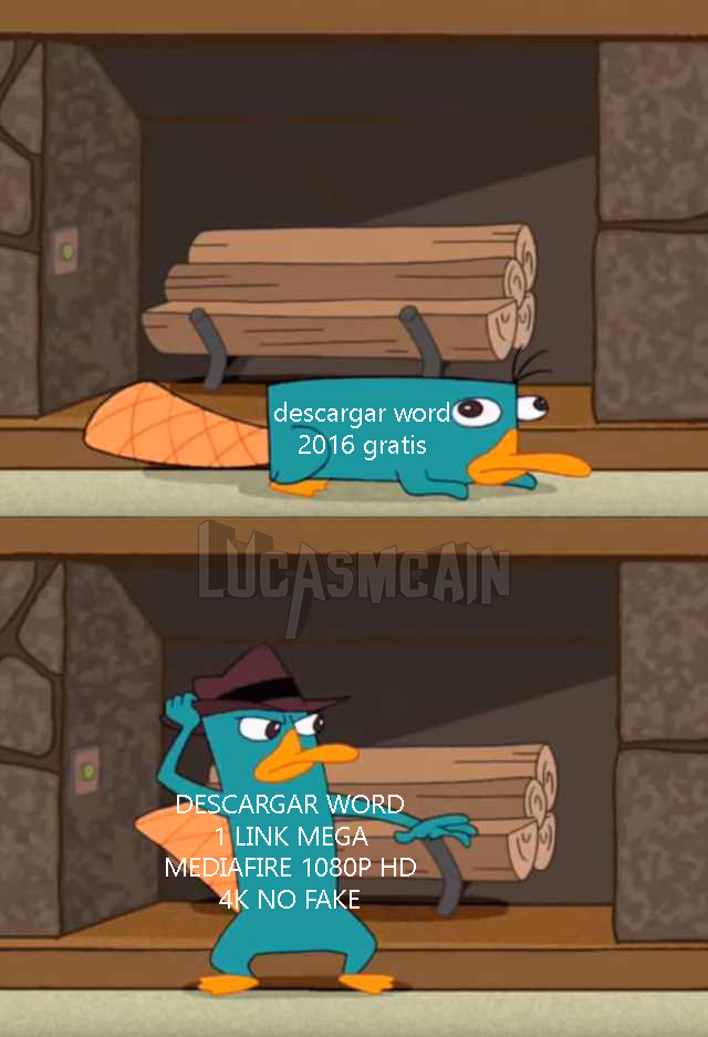 1 LINK MEGA - meme