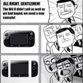 nintendo is great
