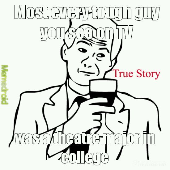 Agreed? - meme