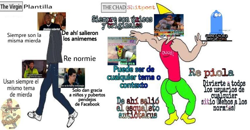 Noh hez unA PLantiyA Y PoR EZoh Noh Es GrasiOzoh - meme