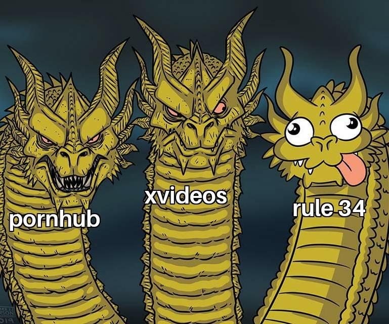 El título se masturba - meme