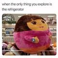 Y'a un film Dora qui va sortir