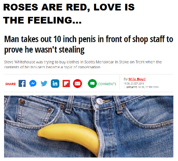 No stealing, just revealing - meme