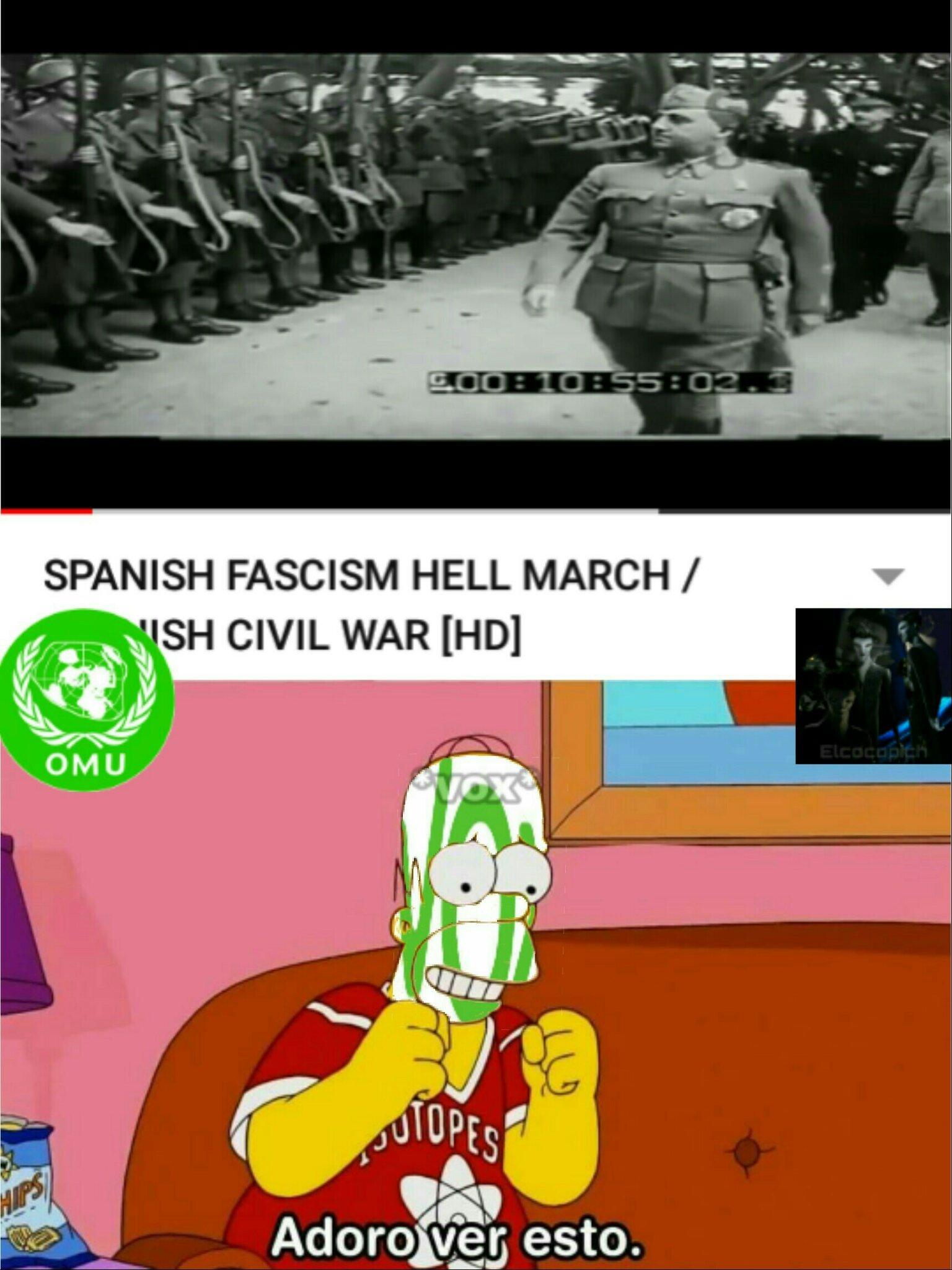 Un kpo el franco - meme